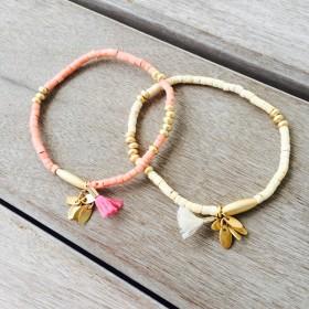 Bracelet summer time