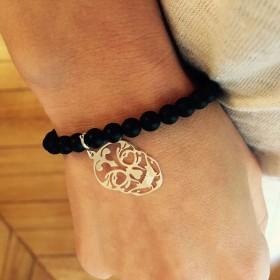 Bracelet Perles Boudha