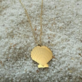 Collier Coquille