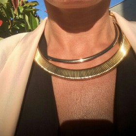 Collier Cleopatre