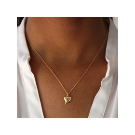 Collier Dentde Requin Classy