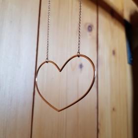 Collier Valentine