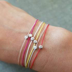Bracelet Molly Silver