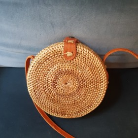 Sac mini Naturel