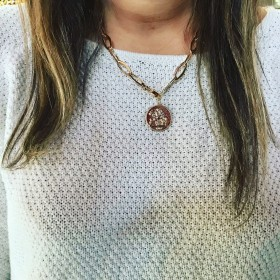 Collier Mister T