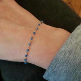 Bracelet Jamie Blue