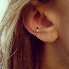 Bague d'oreille July