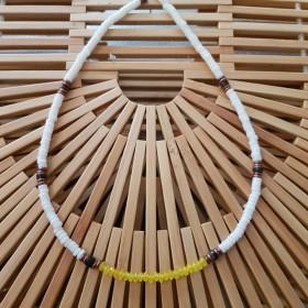 Yellow Aventurine Necklace