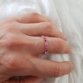 Alliance Pink