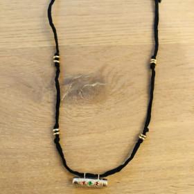 Collier Tibet