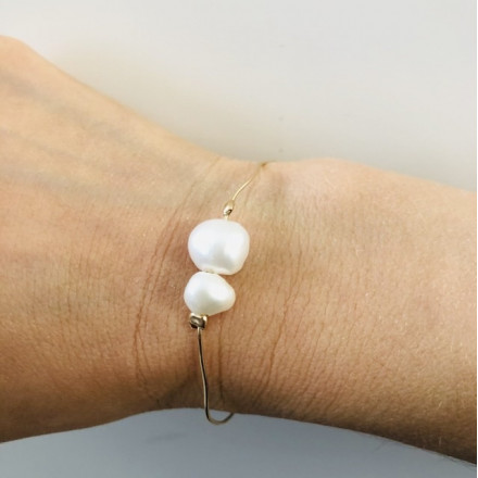 Bracelet Fil perle